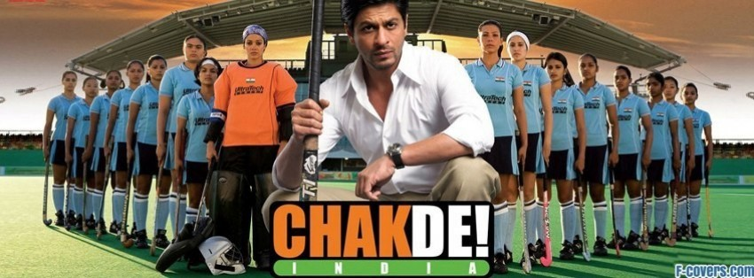 chak de india facebook cover