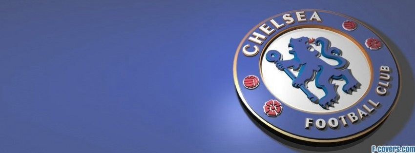 chelsea fc facebook cover
