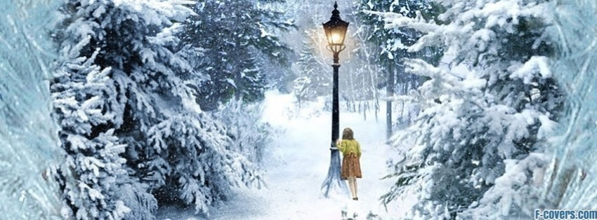 Chronicles Of Narnia Facebook Cover Timeline Photo Banner