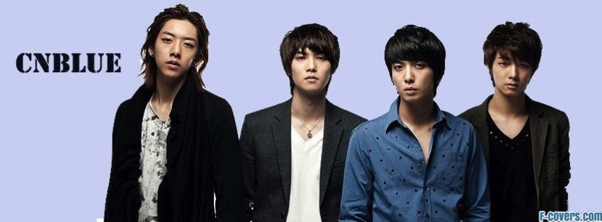 cnblue 1 facebook cover