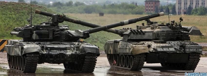 crossed tanks facebook cover