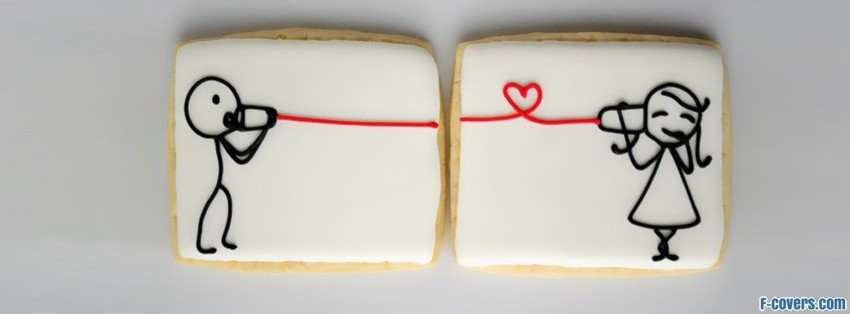 Cute love sandwich facebook cover timeline photo banner for fb cute love sandwich facebook cover thecheapjerseys Image collections