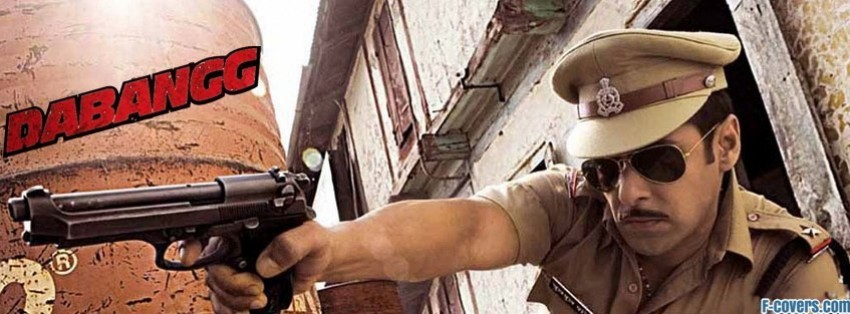 dabangg facebook cover