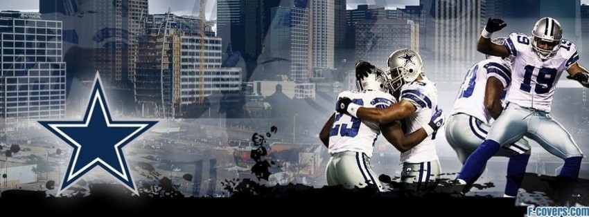 dallas cowboys facebook covers