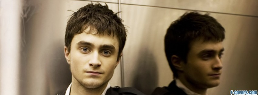 daniel radcliffe facebook cover
