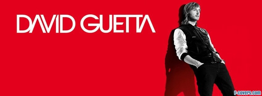 david guetta facebook cover