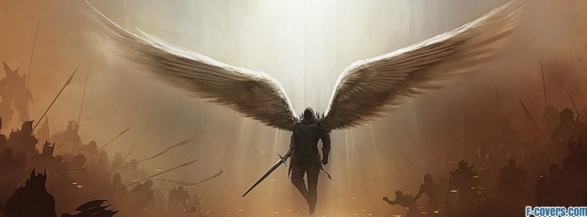 diablo fantasy art facebook cover