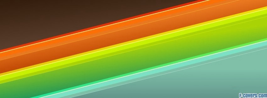 diagona stripes pattern facebook cover