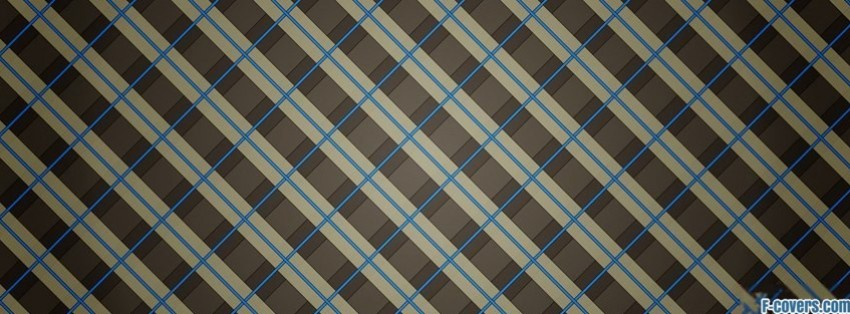 diagonal stripes pattern 1 facebook cover
