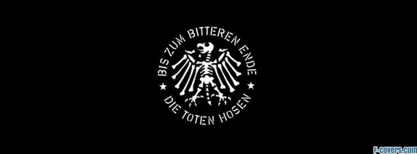 Facebook Toten Hosen