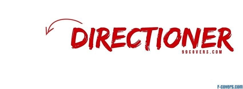 directioner facebook cover