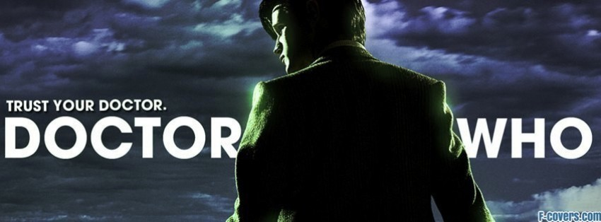 doctor who 1 facebook cover
