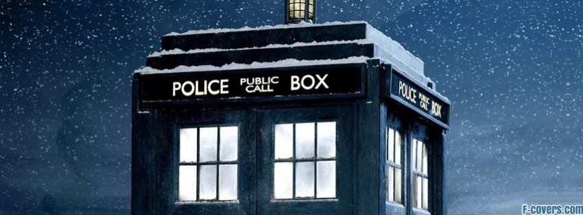 doctor who 2 facebook cover