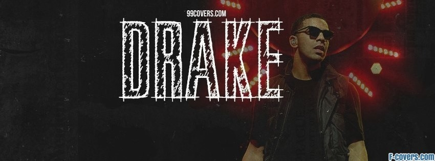 drake 4 Facebook Cover timeline photo banner for fb