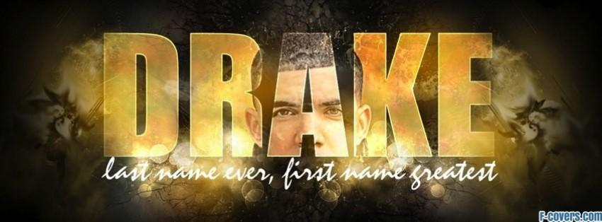 drake facebook cover