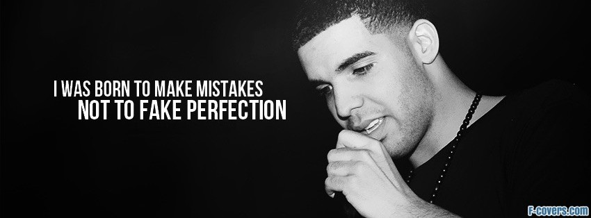drake make mistakes Facebook Cover timeline photo banner for fb