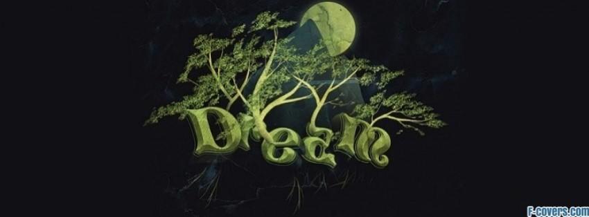 dream 1 facebook cover