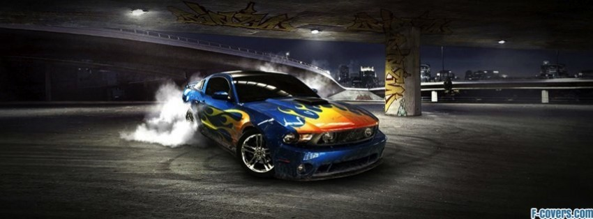 drifting facebook cover