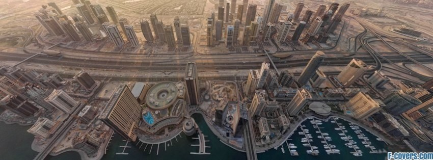 dubai 2 facebook cover