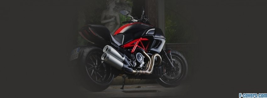 ducati diavel 6 facebook cover