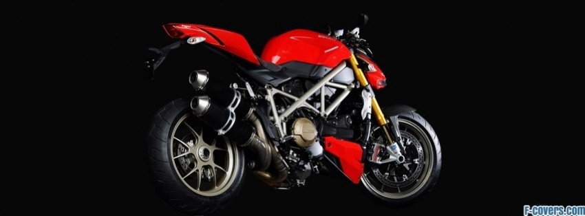 ducati streetfighter 3 facebook cover