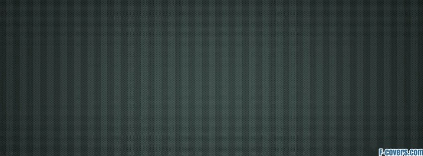 dull green stripes pattern facebook cover