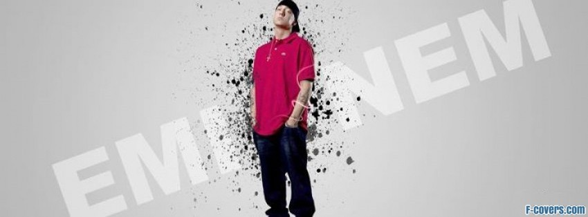 eminem marshall mathers facebook cover