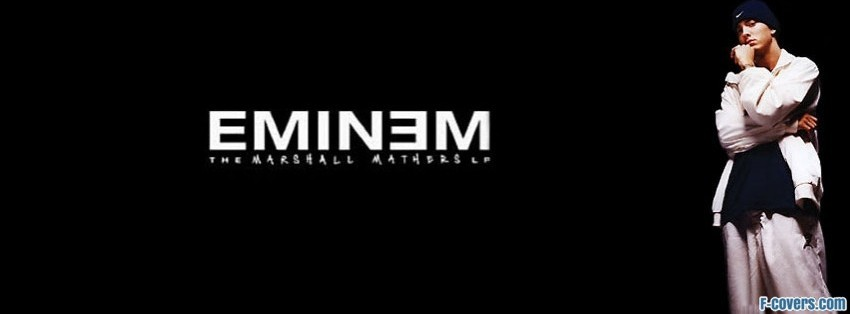eminem side facebook cover