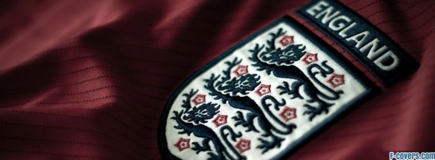 england crest facebook cover