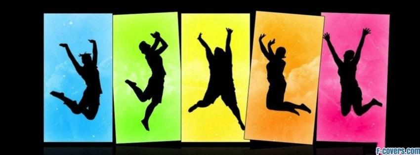 enjoy life facebook cover