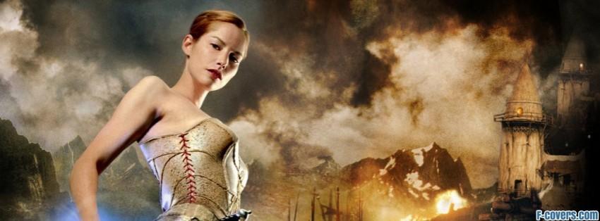 Movie Facebook Banners Eragon Movie Facebook Cover