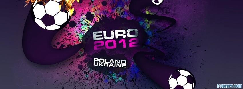 euro 2012 facebook cover