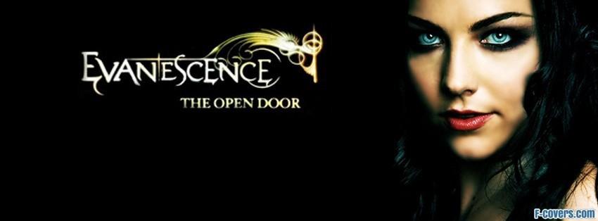evanescence facebook cover