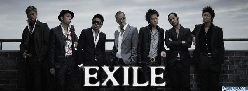 exile 1 facebook cover