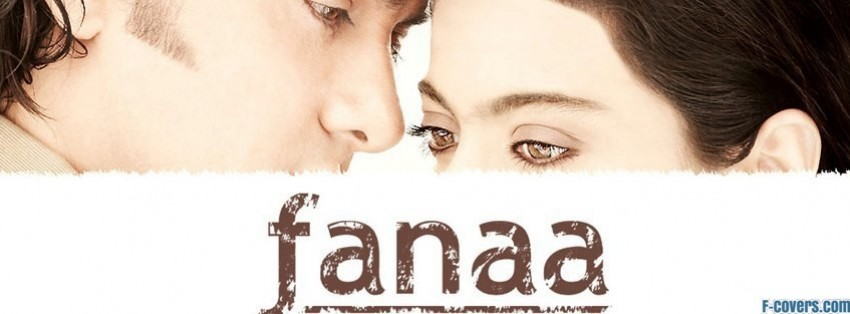 fanaa facebook cover