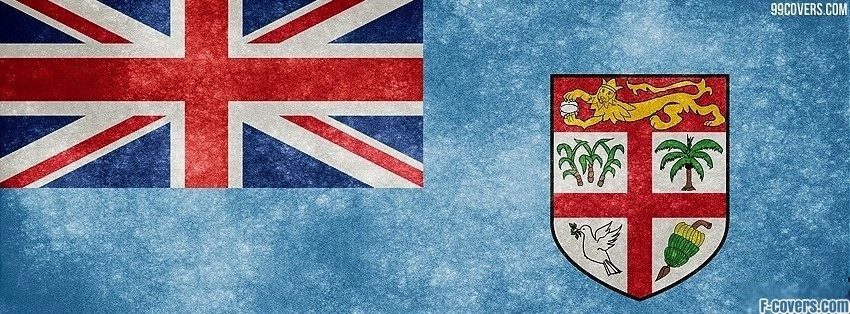 fiji islands facebook cover