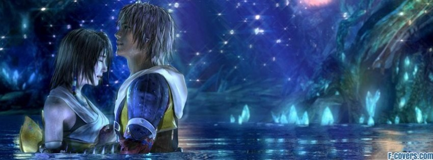 final fantasy 2 facebook cover