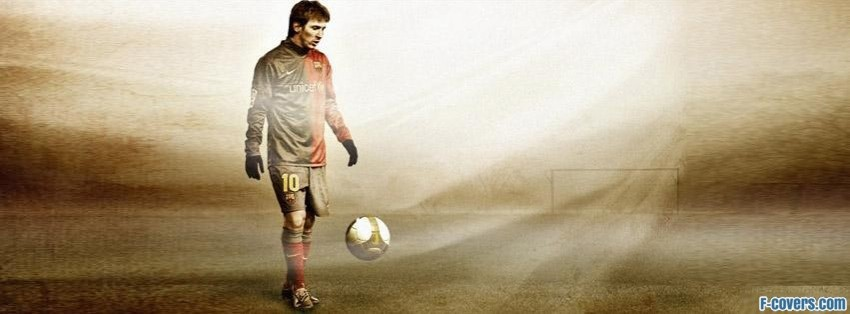 football pic facebook cover