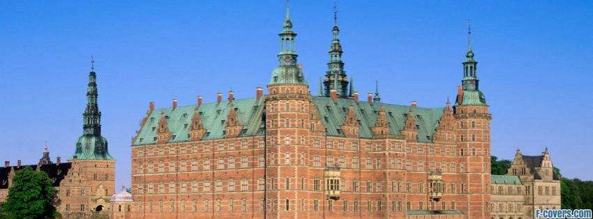 frederiksborg castle denmark facebook cover