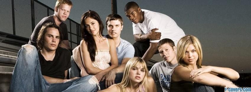 cast of friday night lights tv show
