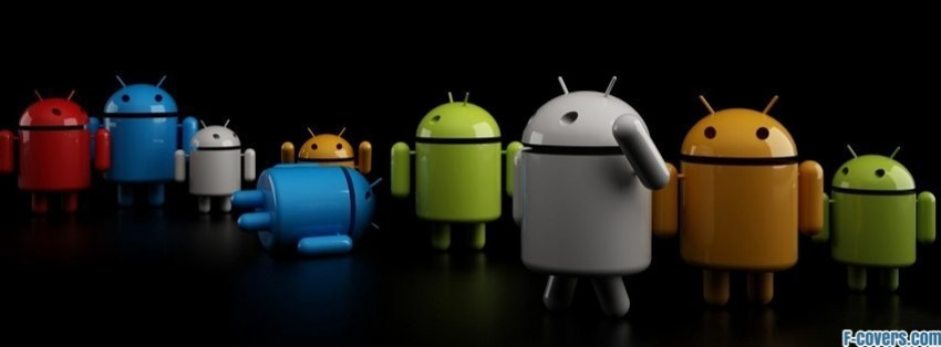 funny android facebook cover timeline photo banner for fb