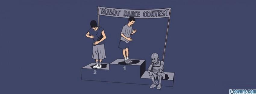 Funny Kfc Dancing: Humor Facebook Covers