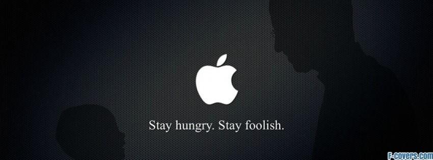 Funny Steve Jobs Apple Facebook Cover Timeline Photo Banner For Fb