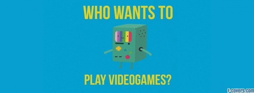 Funny Video Games 6 Facebook Cover Timeline Photo Banner For Fb