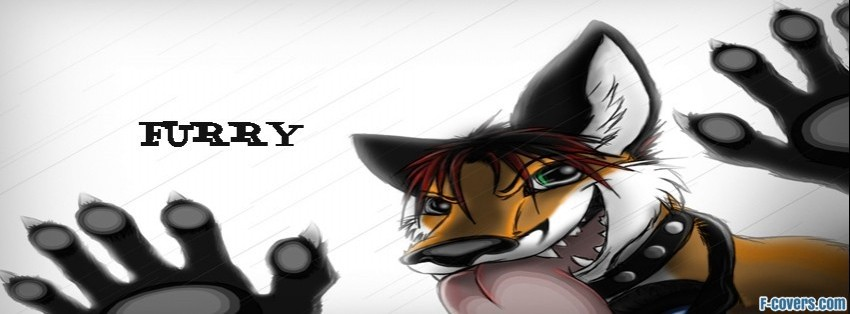 furry grab facebook cover