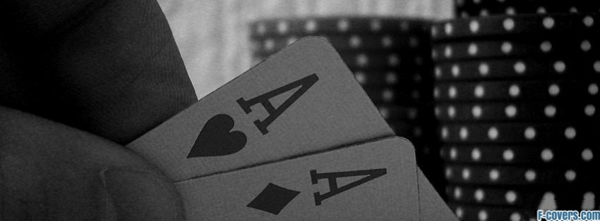 gangsta cards facebook cover