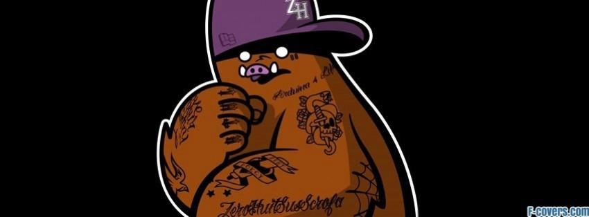 Gangsta Cartoon