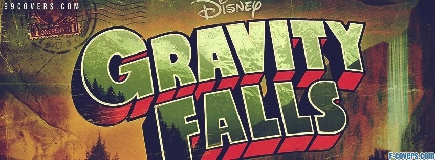 gravity falls facebook cover timeline photo banner for fb
