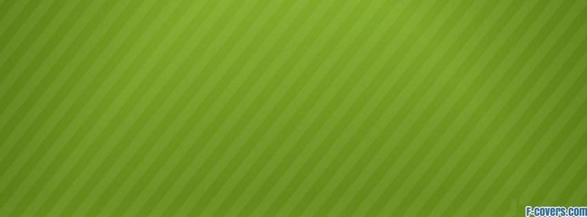 green diagonal striped texture facebook cover