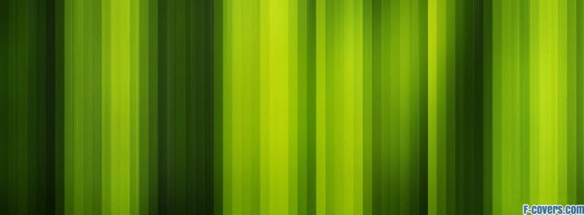 green striped texture 3 facebook cover